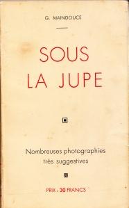 Sous La Jupe Couvre-Feu 1933_0001