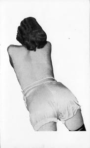 sous la jupe Les Editions du Couvre-Feu 1933_0009