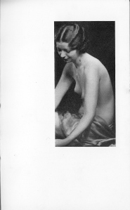 sous la jupe Les Editions du Couvre-Feu 1933_0026