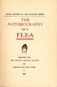 autobiography of a Flea Erotica Biblion 1901_0004
