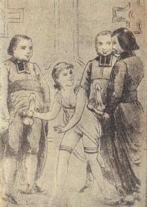 autobiography of a Flea Erotica Biblion 1901_0010