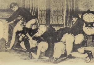 autobiography of a Flea Erotica Biblion 1901_0020