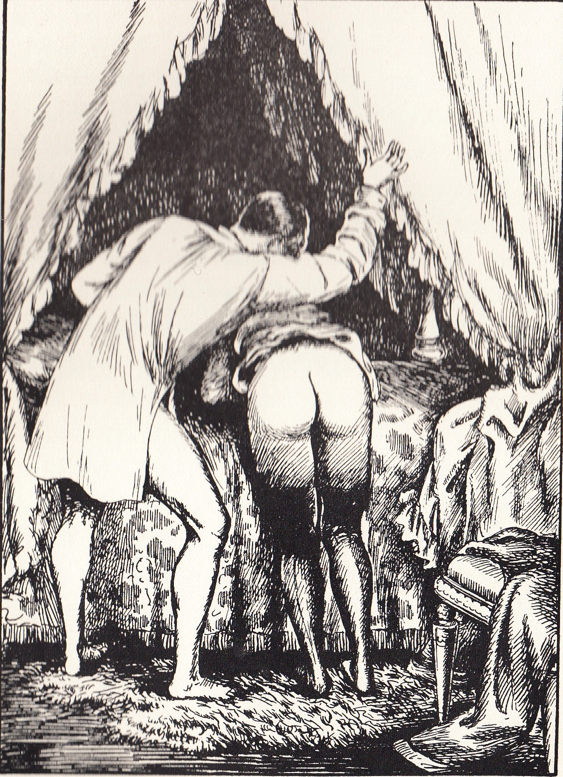 from Kane gay illustrated erotica