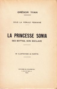 La Princess Sonja Editions du Couvre-Feu_0004