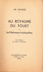 Au Royaume du Fouet_0002