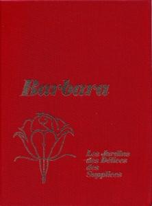 Barbara Bel-Rose Montorgeuil 1970_0001