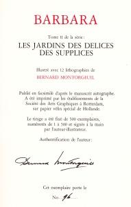 Barbara Bel-Rose Montorgeuil 1970_0002