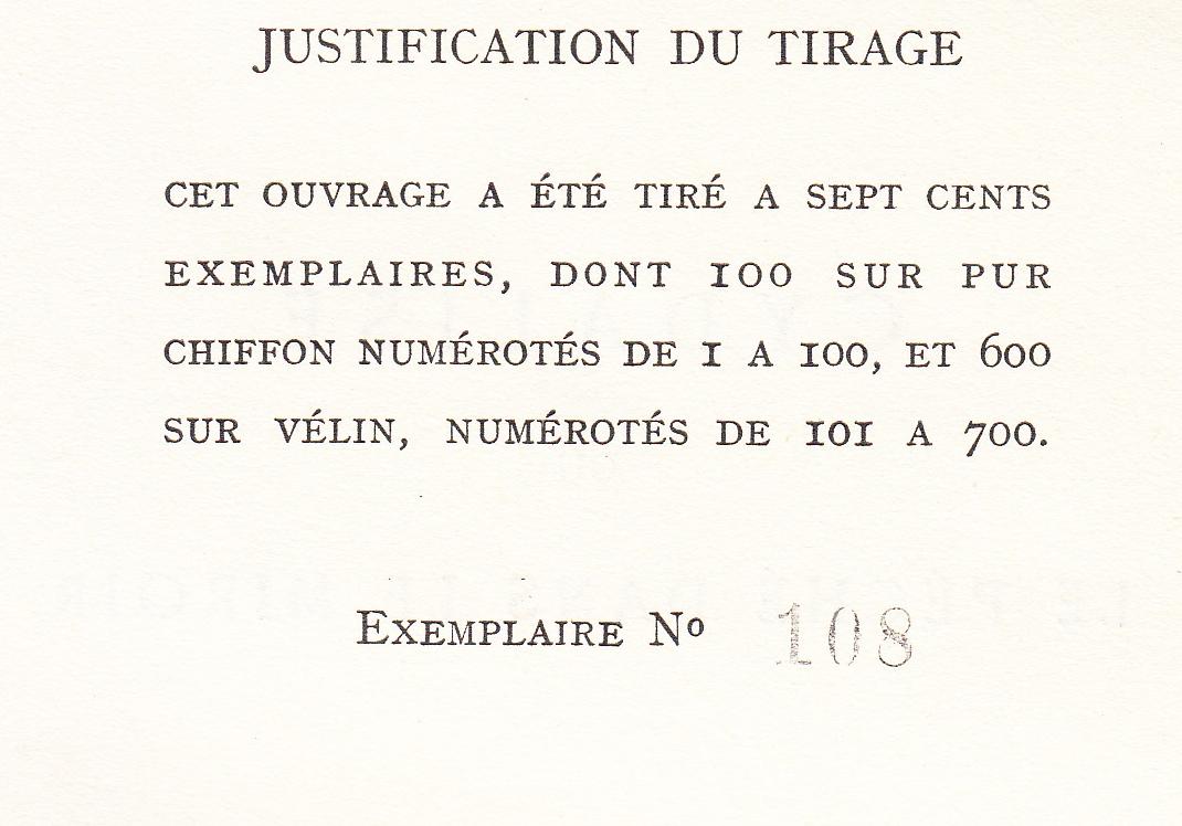 Books for trade anon gros johannes cydalise ou le for Question miroir